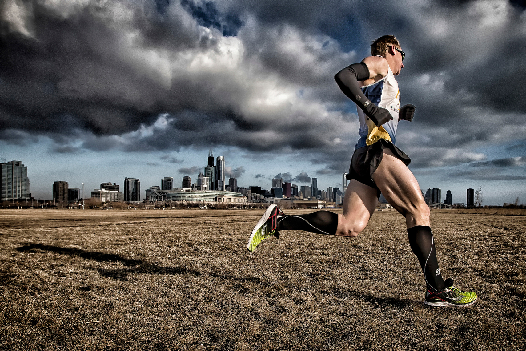 Chicago based Advertising and Commercial Photographer, Specializing in Sports, Action and Lifestyle Photography.